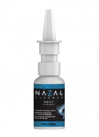 Frezyderm Nazal Cleaner Moist 30 ML