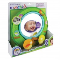Munchkin Baby Insight See Saw Pals Mirror
