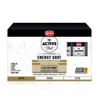 Lanes The Active Club Energy Shot 10x50ml