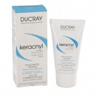Ducray Keracnyl Triple Action Mask 40Μl