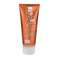 Intermed Luxurious Sun Care Silk Cover Natural BB SPF50 75ml