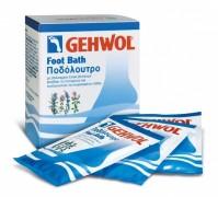 Gehwol Foot Bath 10ΦακελάκιαΧ20g