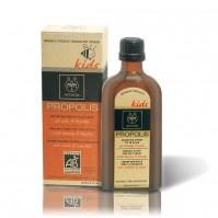 Apivita  Kids Propolis Organic Syrup με Μέλι & Θυμάρι 150ml
