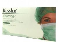 Μάσκα Χειρουργική Kessler 3Τμχ