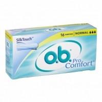 O.B. Pro Comfort Normal 16 Tampons