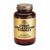Solgar Citrus Bioflavonoid Complex 1000Mg Tabs 100S