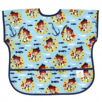 Munchkin Junior Bib Disney Jake Blue