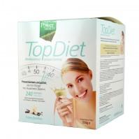 Power Health Top Diet Βανίλια 350g