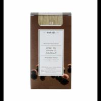 Korres Argan Color Ash Light Blond 8.1