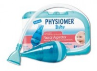 Physiomer Nasal Aspirator Συσκευή