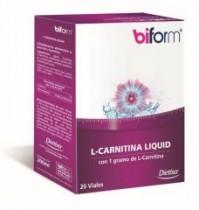 Dietisa L-Carnitine Liquid 1000Mg