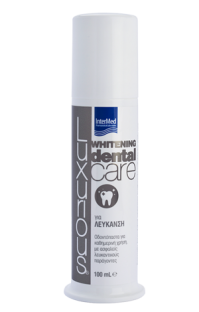 Intermed Luxurious Whitening Dental Care 100ml.