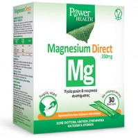 Power Health Magnesium Direct 350g 30Sticks