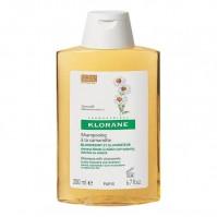 Klorane Shampooing A La Camomile 200Ml