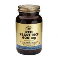 Solgar Red Yeast Rice 60caps