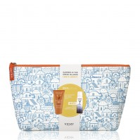 Vichy Ideal Soleil Dry Touch Spf50 Greek Islands Edition