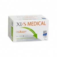 XL-S Medical Fat Binder 180 tabs