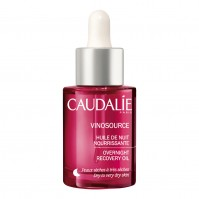 Caudalie Vinosource Overnight Recovery Oil 30Ml