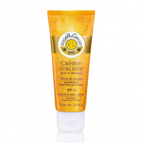 Roger & Gallet Hands And Nails Cream Spf15 75Ml
