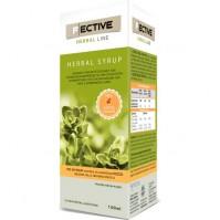F Ective Herbal Syrup Kids Sugar Free 100ml