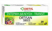 Ortis Ortisan 20 Tablets