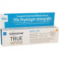Sensodyne True White Mint Οδον/Μα