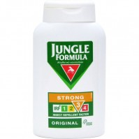 Jungle Formula Strong Original Lotion, 175Ml