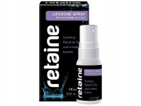 Ocusoft Retaine Eyelid Spray 15ml