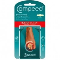 Compeed Blisters On Toes 8 Τεμάχια