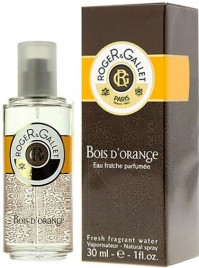 Roger&Gallet Bois D Orange Eau 30Ml