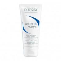 Ducray Kelual DS Gel Moussant 200Μl