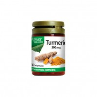 Power Health Turmeric 500mg 30 Caps