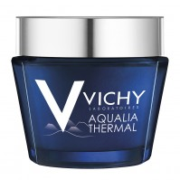 Vichy Aqualia Thermal Spa Night Care & Masque 75Ml