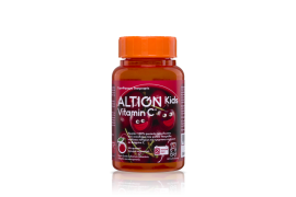 Altion Kids Vitamin C 60 ζελεδάκια