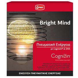 Lanes Bright Mind 10 FusionPack 10ml
