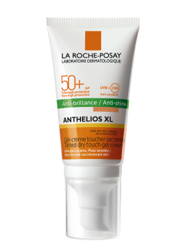 La Roche-Posay Anthelios XL Anti-Shine Tinted Dry Touch Gel Cream Spf50+ 50Ml