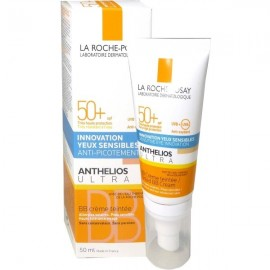 La Roche Posay Anthelios Ultra Sensitive Eyes Tinted Cream (SPF50+) 50ml