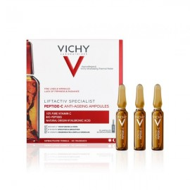 Vichy Liftactiv Specialist Peptide-C Anti Ageing 30x1.8ml