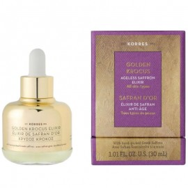 Korres Golden Krocus Elixir 30Ml