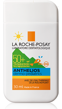 La Roche Posay Anthelios 50+ Dermo-Kids Pocket Size 30ml
