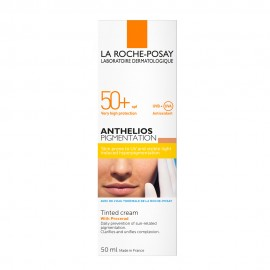 La Roche Posay Anthelios Pigmentation (SPF50+) 50ml
