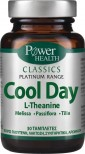 Power Health Classics Platinum - Cool Day 30 Δισκία