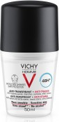 Vichy Homme Deodorant Bille 48h Antitranspirante 50ml