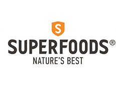 SUPERFOODS logo